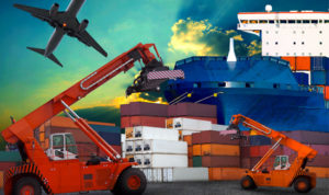International Freight Forwarding – InterLogic Inc